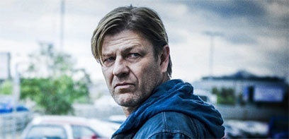 Sean Bean à l'affiche de Broken sur BBC One